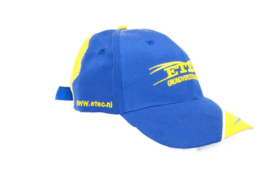 the cap company caps al voor �295